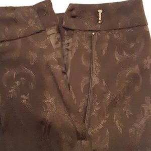 Cami Pants - Tuxedo Style Dress Pants